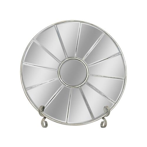 Product Image - Mirror Plate on Stand