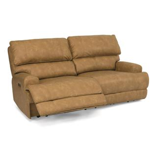 See Details - Floyd Power Reclining Loveseat with Power Headrests