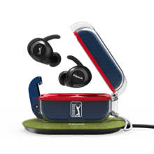 See Details - T5 II True Wireless Sport PGA Tour Edition Earphones