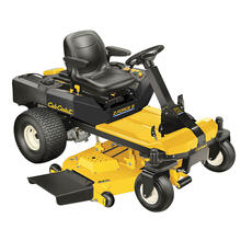 Z-Force S 54 Cub Cadet Zero Turn Mower