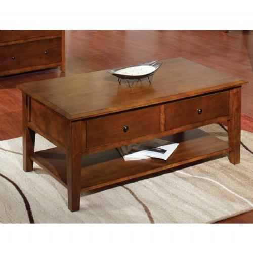 St. Michael Coffee Table