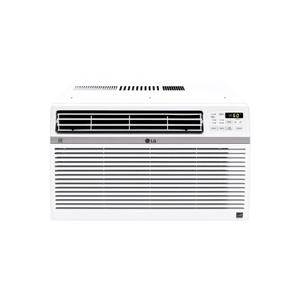 8,000 BTU Smart wi-fi Enabled Window Air Conditioner Product Image