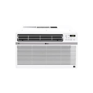 LG Appliances8,000 BTU Smart wi-fi Enabled Window Air Conditioner