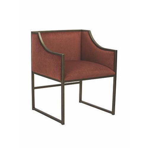 Wesley Allen - Mila Chair Bar Stool