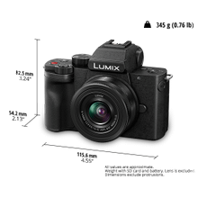 See Details - DC-G100K Micro Four Thirds