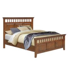 See Details - Mission Bay Queen Bed
