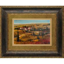 Tuscany II By Tim O'toole