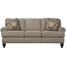 Hickorycraft Sleeper Sofa (791450-68)