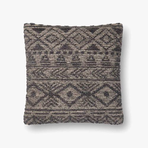 P0549 Grey Pillow