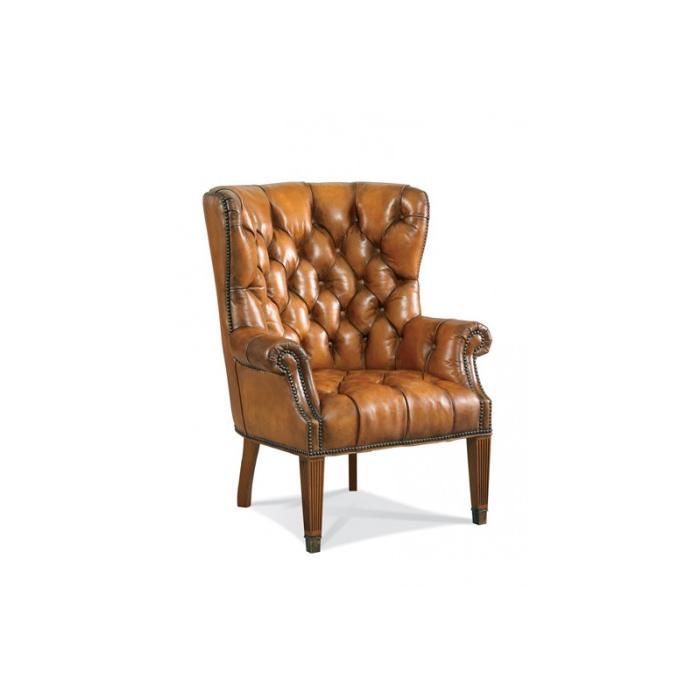 Whittemore Sherrill - 1683-01 Wing Chair Classics