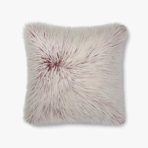 P0701 Raspberry Pillow
