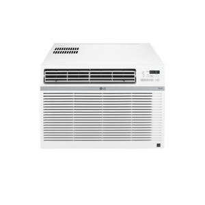 LG Appliances18,000 BTU Smart Wi-Fi Enabled Window Air Conditioner