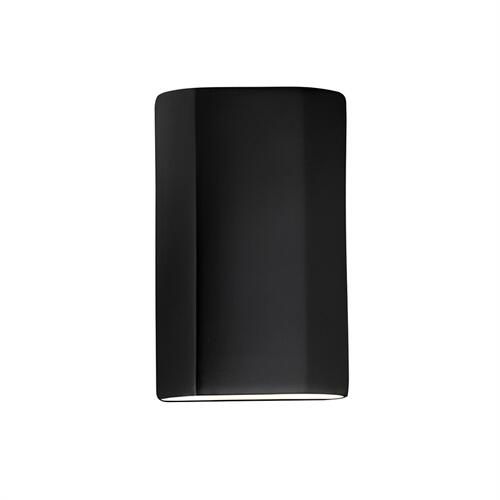 ADA Cylinder Outdoor Wall Sconce