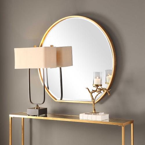 Cabell Mirror