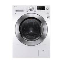 """See Details - 2.3 cu. ft. Large Capacity 24"""" Compact All-In-One Washer/Dryer Combo"""