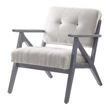See Details - Reuben Arm Chair