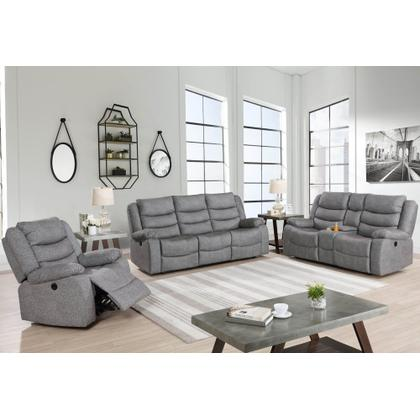 CONSOLE LOVESEAT