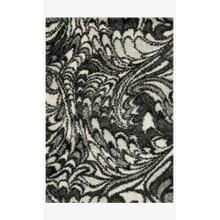 View Product - Hco05 Charcoal / Ivory Rug