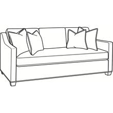 Oliver Bench Seat Sofa