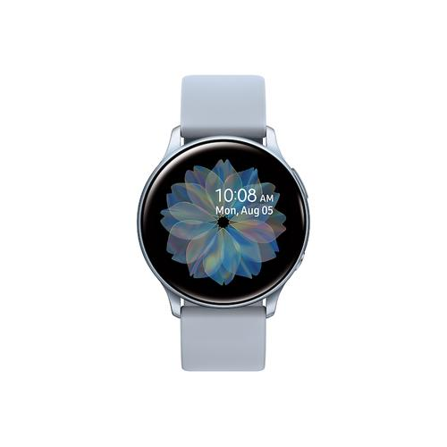 Galaxy Watch Active2 (40mm), Cloud Silver (Bluetooth)