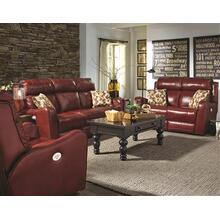 LAF Single Reclining Loveseat