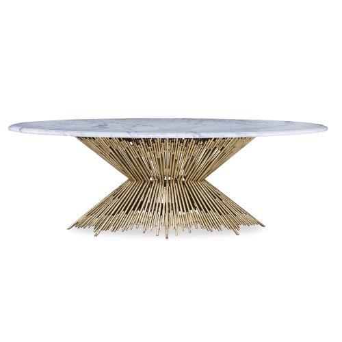 Ambella Home - Pick Up Sticks Dining Table Base