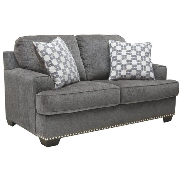 Locklin Loveseat