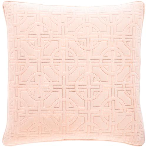 "Quilted Cotton Velvet QCV-001 22""H x 22""W"