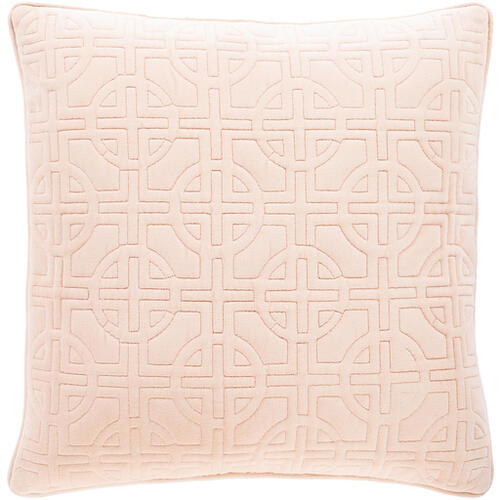 "Quilted Cotton Velvet QCV-001 18"" x 18"""