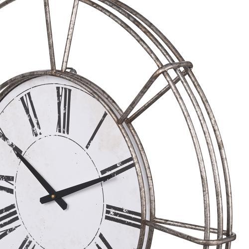 A & B Home - Wall Clock