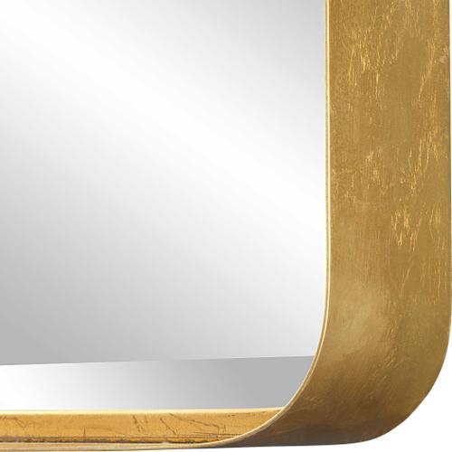 Uttermost - Crofton Gold Large Mirror