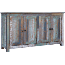 Sturbridge Flower Sideboard