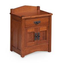 See Details - Grant Nightstand with Doors