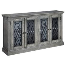 Ashley T505962 Mirimyn Accent Cabinet
