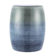 See Details - Cacia Garden Stool - Grey