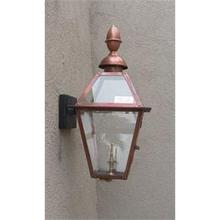 """See Details - Beaumont III Gas Light-31""""x12""""x16"""""""