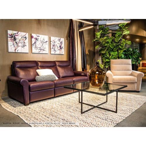 Austin - American Leather