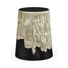 View Product - Silver lamp table