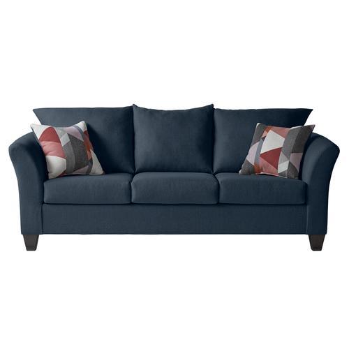 Hughes Furniture - 1025 Sofa