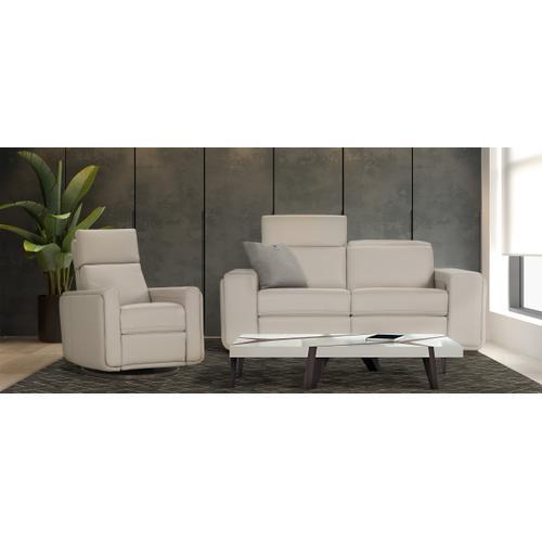 Amsterdam Apartment Sofa (169-170) Swivel rocking motion chair (043)