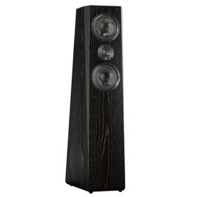 Ultra Tower - Black Oak Veneer