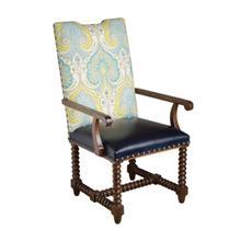 See Details - Castello Arm Chair