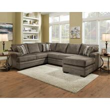 See Details - 2750-03LAFS LAF Sofa