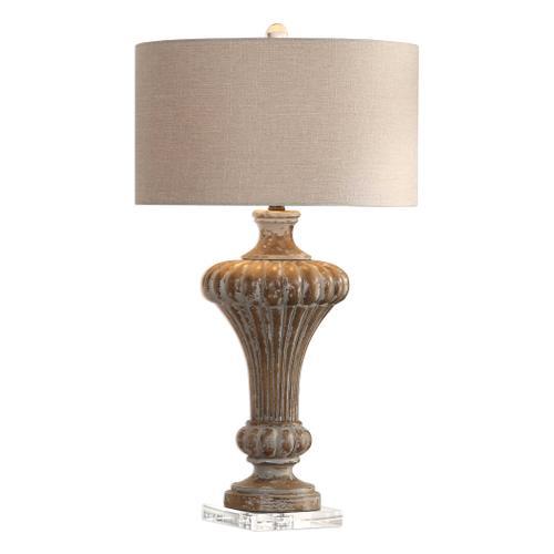 Uttermost - Treneece Table Lamp