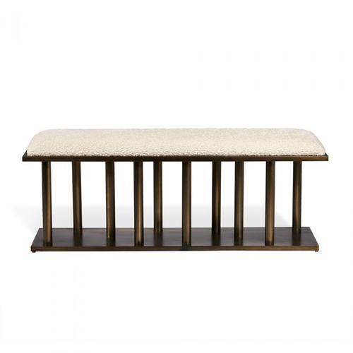 Celeste Bench - Bronze