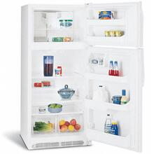 See Details - 21 Cu. Ft. Top Freezer Refrigerator