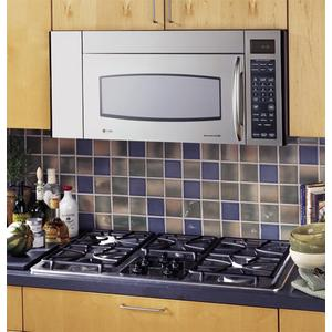 "GE Profile Spacemaker® XL 1800 36"" Microwave Oven"