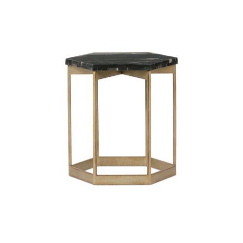Matrix Side Table