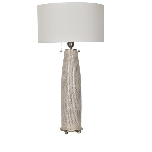Crestview Collections - Barclay Table Lamp