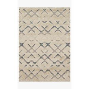 Gallery - EN-31 Sand / Multi Rug